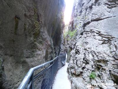Lagunas de Neila y Cañón del Río Lobos;la panera el espinar findes circo de gredos